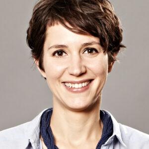 Marie Hinkelmann Flipped Job Market